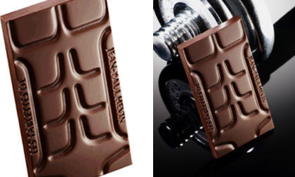 шоколадови плочки
