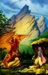 дракон на десктопа