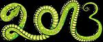 анимирани картинки година на змията