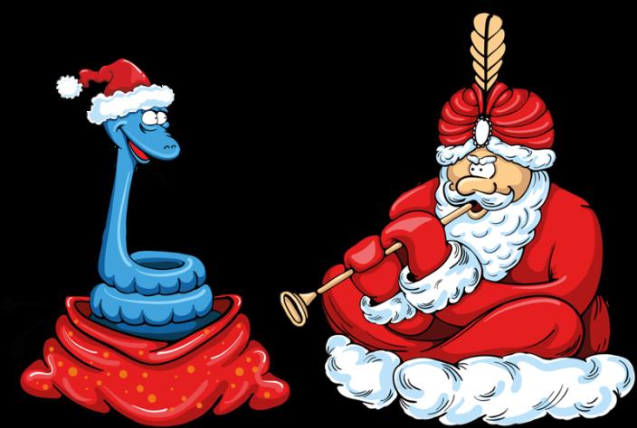 2013 година на змията