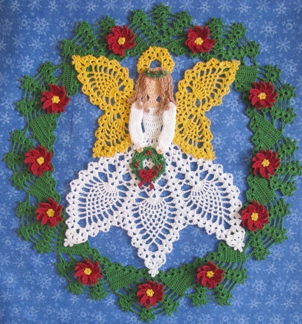 ангел-плетиво